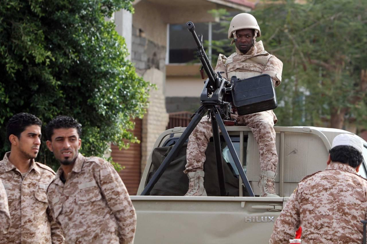 Парламент Ливии обвинил Италию в несоблюдении  суверенитета страны