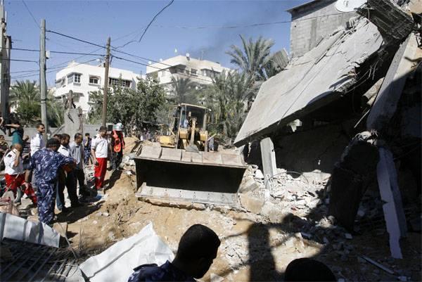 Об израильской практике борьбы с терроризмом