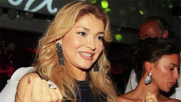 ウズベキスタンの元大統領の娘はタシケントの特別奉仕の拘留センターにいます