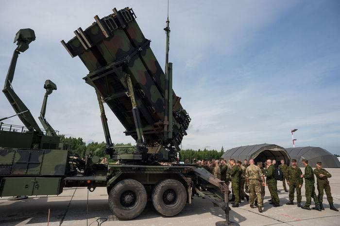 СМИ: Польша пригрозила отказаться от покупки Patriot у США