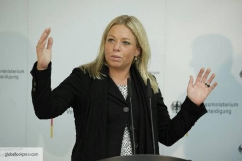 """Hollanda Savunma Bakanı AB'yi """"askeri bir Schengen"""" yaratmaya çağırdı"""