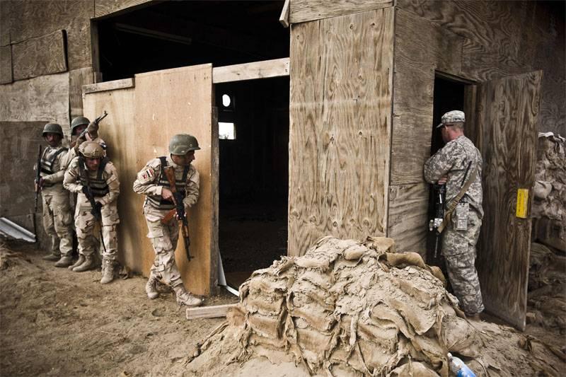 Коалиция США призналась вубийстве 624 мирных граждан вСирии иИраке