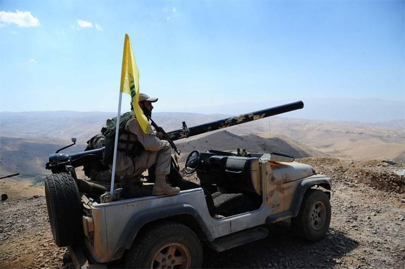 Hezbollah riferisce sui preparativi per un'operazione contro l'ISIS in Libano