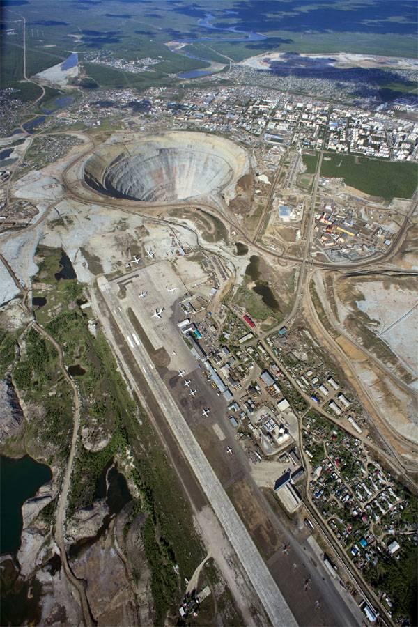 В поиске рабочих на руднике в Якутии принимает участие военизированный отряд горноспасателей