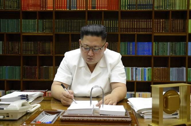 Kuzey Kore: ABD'den bin kere intikam alacağız