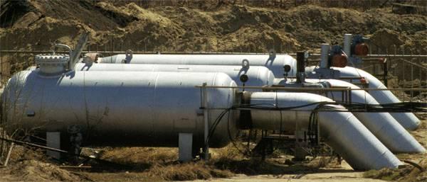 Naftogaz İsviçre'den İngiliz ve İtalyanlardan gaz alıyor