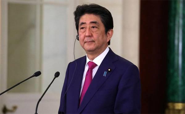 Япония: Будем вести наблюдение за российскими военными на Дальнем Востоке