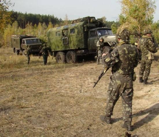 """Il comando DPR riporta il trasferimento dei militanti """"Right Sector"""" sotto Mariupol"""