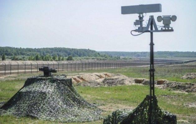 """Opposizione ucraina: """"Muro"""" fermerà solo la lepre"""