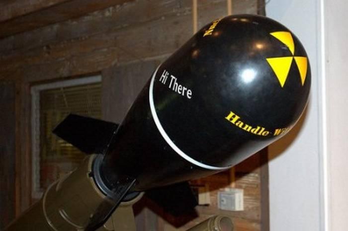 """Pentagon, yüksek hassasiyetli nükleer """"mini bombalar"""" yaratmaya niyetli."""