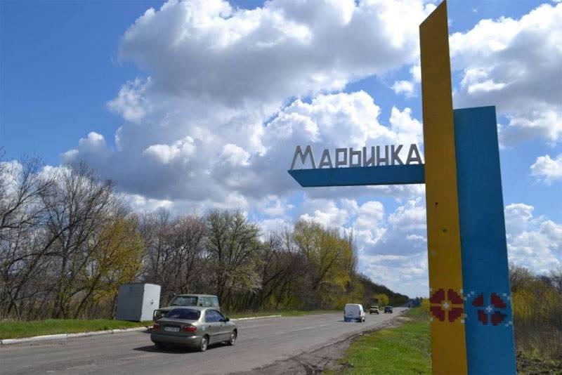 """Merkez """"ATO"""": İki Ukraynalı asker, silah sesi ile öldürüldü"""