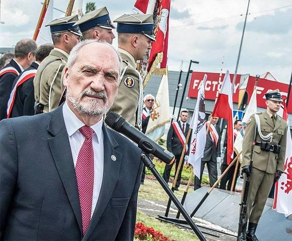 Польша - Германии: Мы не идиоты, мы хотим репараций