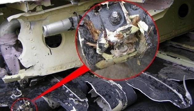 폴란드 : 자작 나무는 Tu-154의 충돌에 대해서는 유죄가 아닙니다; 돌풍이났다.