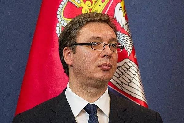 Президент Сербии заявил о готовности к компромиссу с Косово