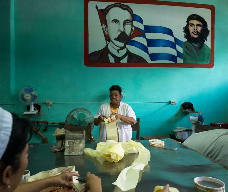 CNN: Ataque acústico a diplomatas americanos realizado em Cuba