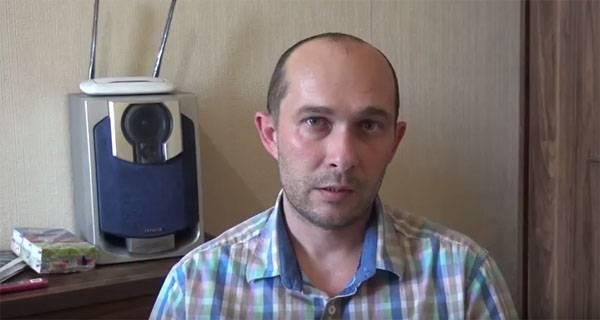 우크라이나 범죄 학자가 도네츠크로 이사했으며 오데사의 비극에 대한 전문 지식에 대해 이야기했습니다.