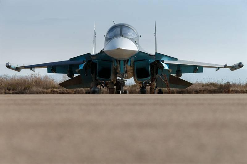 Российские летчики стали самыми меткими вконкурсе «Авиадартс» на«АрМИ-2017»