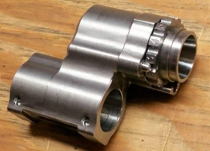 Definitive Arms ha desarrollado un nuevo bloque de gas ajustable para AK