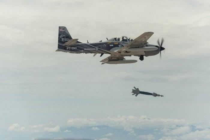 美国空军寻求替代疣猪
