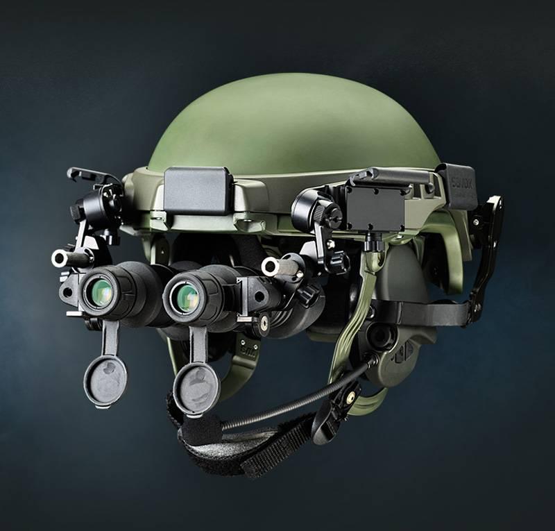 Боевые шлемы: невыносимая легкость бытия