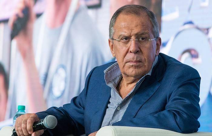 Лавров: Россия предостерегает США от вмешательства в наши выборы
