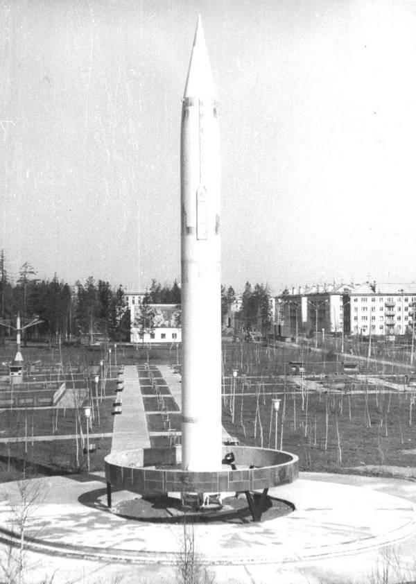 Пять знаменитых ракет Советского Союза