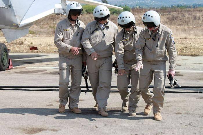 Подготовку российских военных летчиков изменили с учетом опыта в Сирии