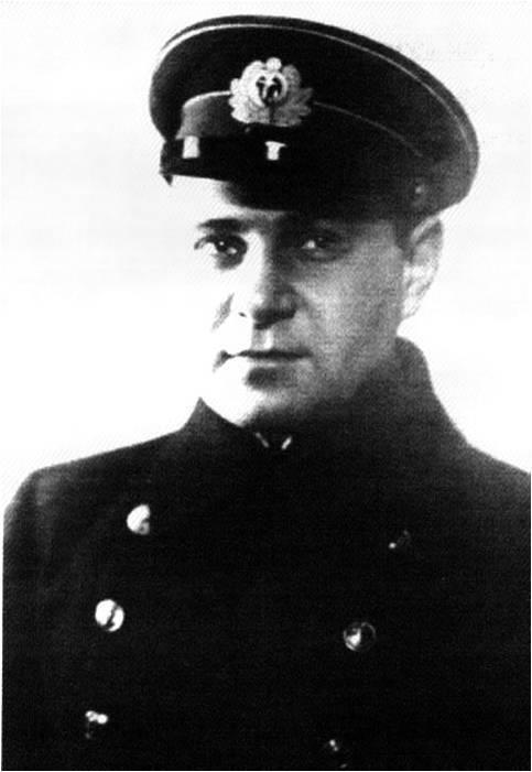 Cesare Kunikov: la stella e la morte del leggendario comandante. Parte di 1. Don e Azov