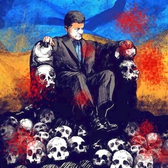 Вымирание Украины – главное достижение Майдана