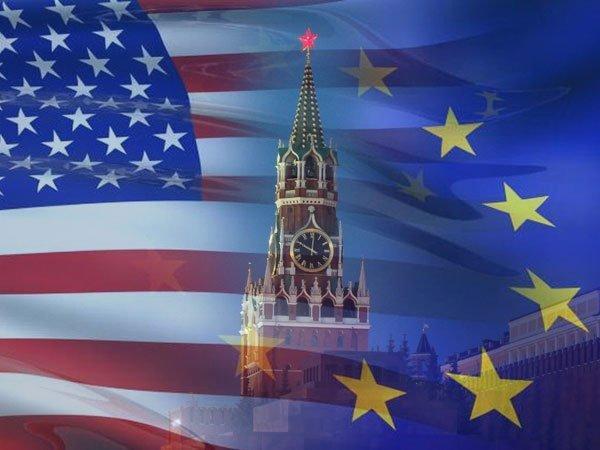 США все активнее работают над развалом России