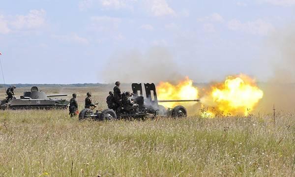 Додон проверит сведения о модернизации США полигона молдавской армии