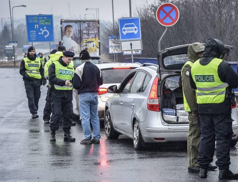 La Polonia respinge gli ucraini
