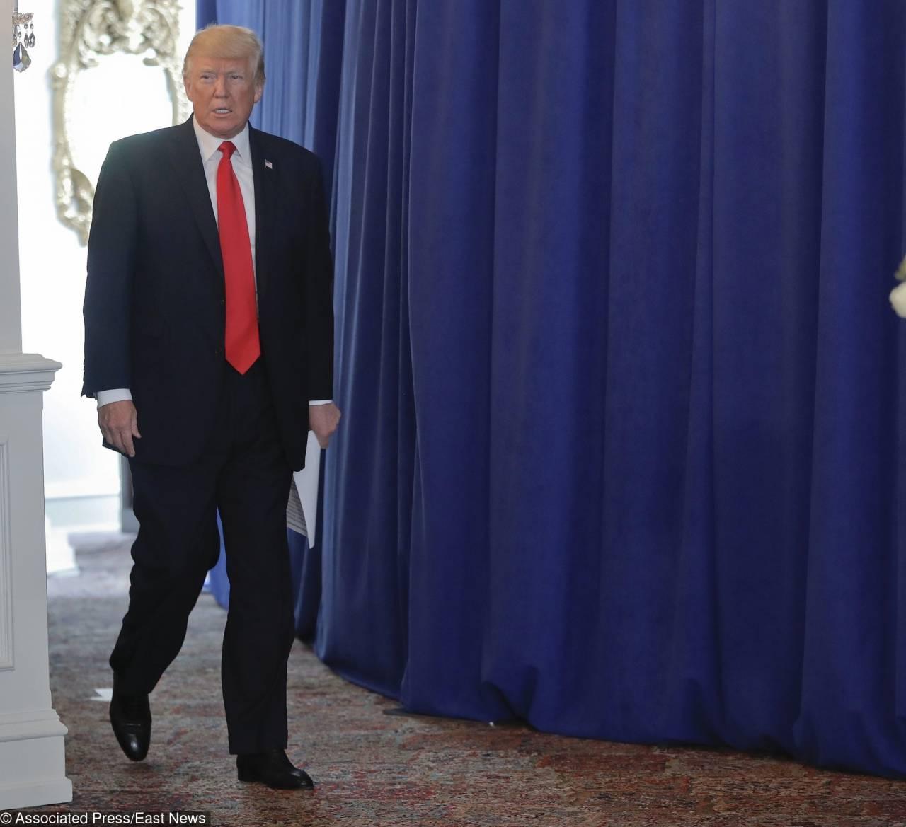 Советник Трампа: президент необозначил красной линии сКНДР