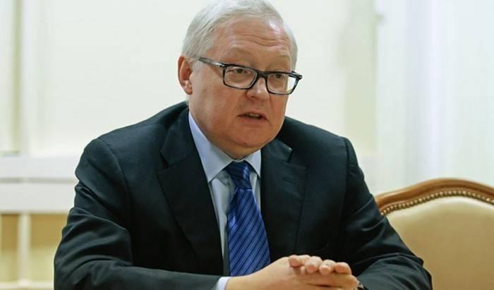 МИД РФ: Россия ответит, если США осложнят работу российских дипломатов