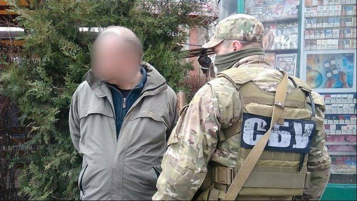 Medya: Kiev'de SBU liderliği için bir girişimi önledi