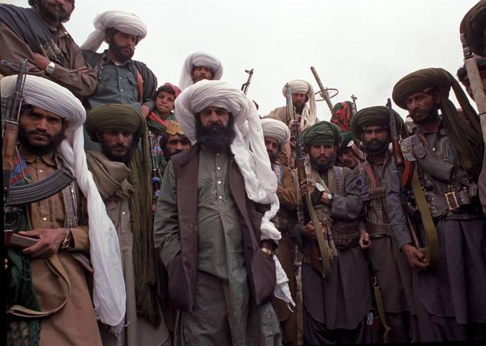 I talebani sollecitano Trump a ritirare le truppe dall'Afghanistan