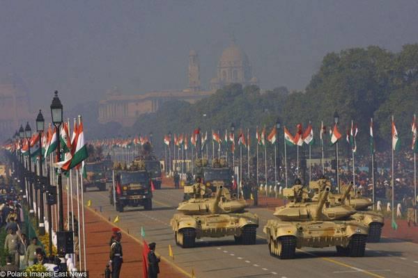 Hint medyası, tank biatlonunda başarısız olanları buldu: T-90 tankları