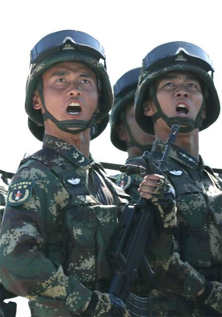 Очередной инцидент на индийско-китайской границе