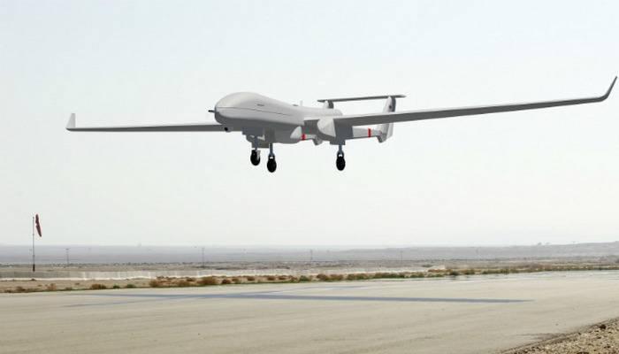 Israel começou a desenvolver um novo drone