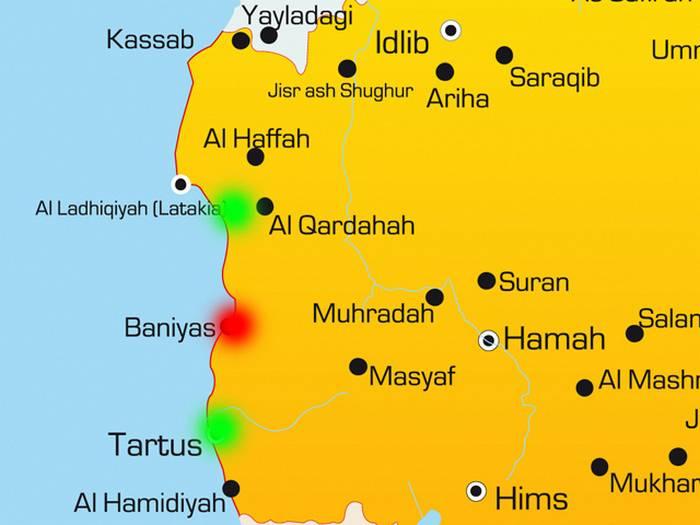 Media: l'Iran sta costruendo un impianto missilistico in Siria