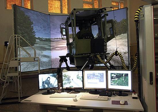 Посетители «Армии-2017» смогут «пройти» маршрутами патрулирования «Ярсов»