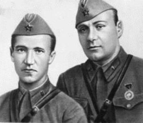 César Kunikov: a estrela e a morte do lendário comandante. Parte do 2. Taman