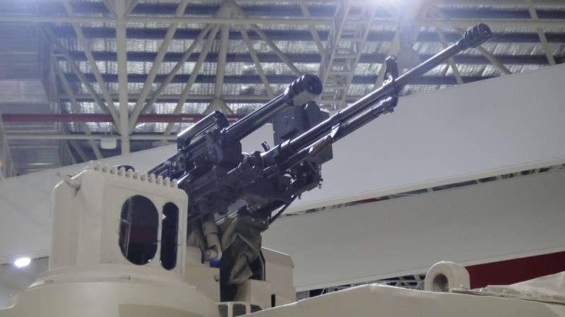 Подражание Российской Федерации: новый броневик Китая подозрительно похож на«Тайфун-К»