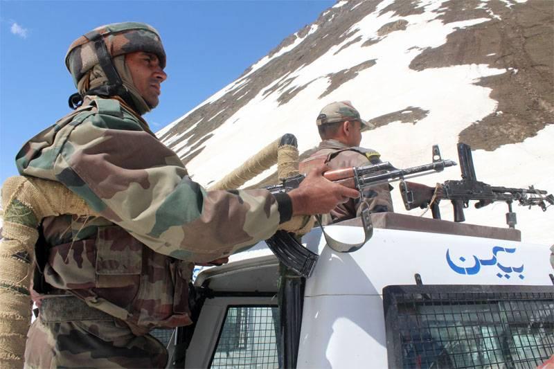ABD medyası: Himalaya Savaşı arifesinde Hindistan ve Çin