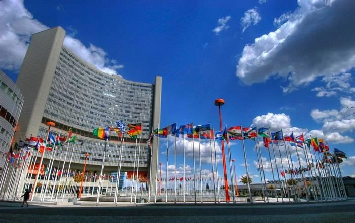 시리아, 유엔에 미국 주도의 국제 연합 해체 촉구