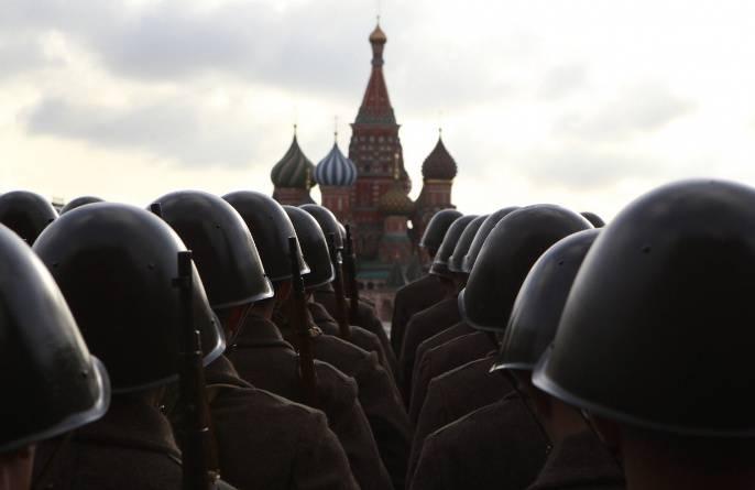 Cosa si tradurrà nell'ignorare la Russia?
