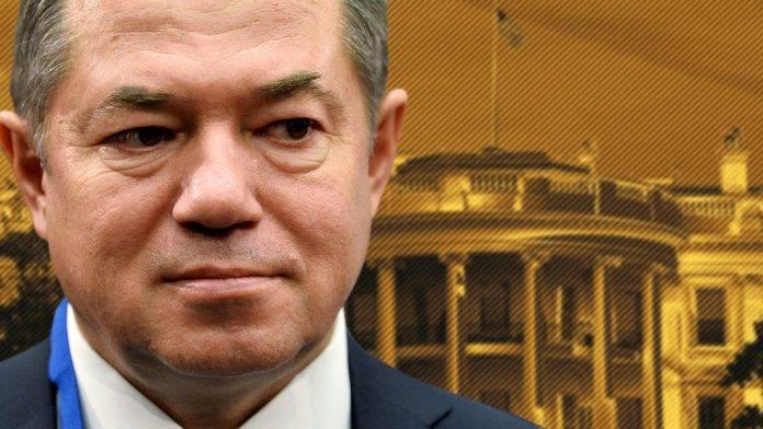 Sergey Glazyev: a Rússia deve reconhecer os EUA como um país agressor