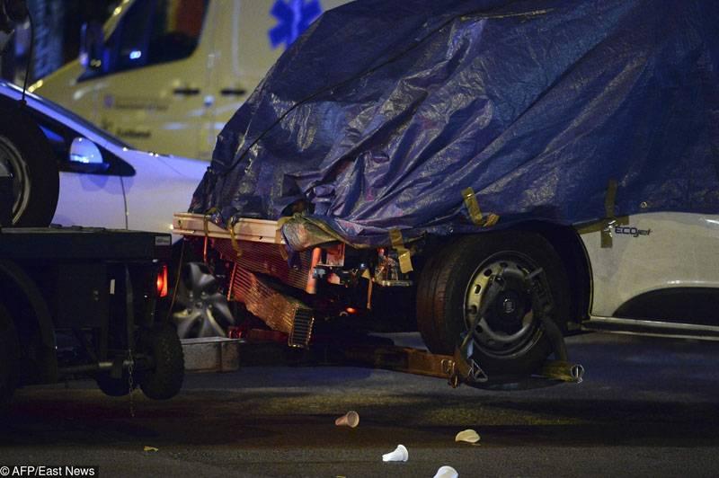Россиянка оказалась среди пострадавших в Барселоне