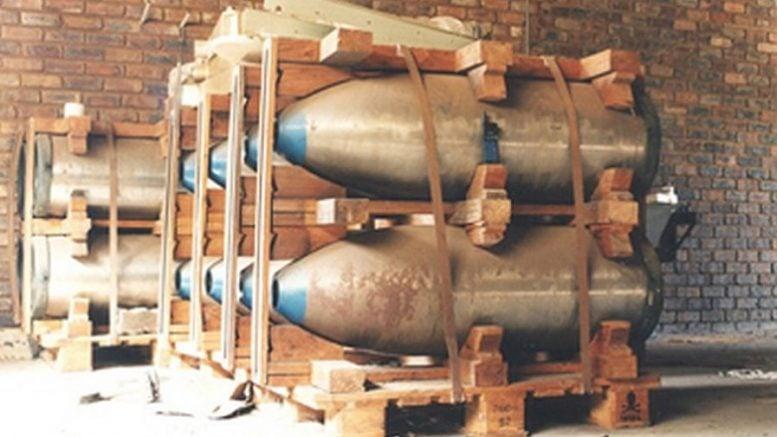 Nükleer silahların gönüllü olarak terk edilmesinin tarihi birçok yararlı ders içeriyor.