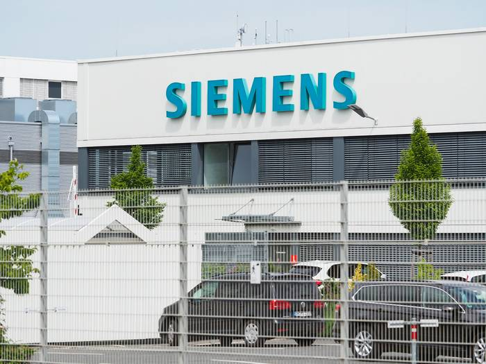 The court refused to arrest turbines in the Crimea, according to Siemens
